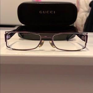 Authentic Vintage Gucci Eyeglasses